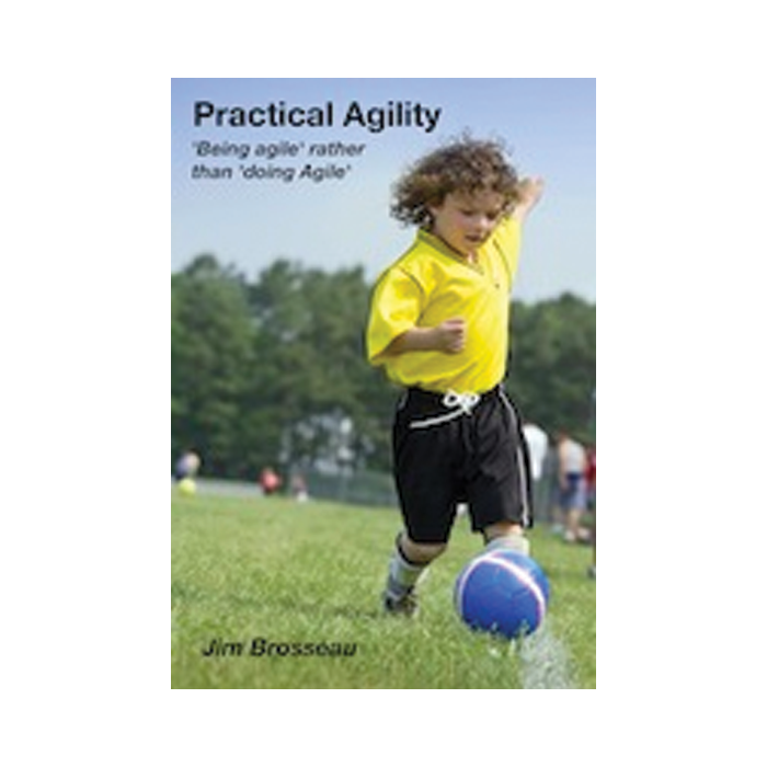 Practical Agility